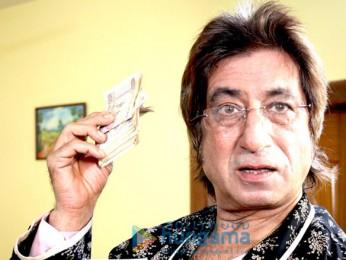 Movie Still From The Film Pyaar Kaa Fundaa Featuring Shakti Kapoor