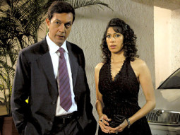 Movie Still From The Film Ek Tho Chance,Rajat Kapoor