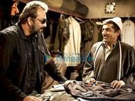 Movie Still From The Film Lamhaa,Sanjay Dutt