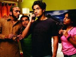Movie Still From The Film Tere Bin Laden,Ali Zafar