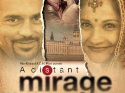 First Look Of The Movie A Distant Mirage