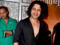 Photo Of Faruque Kabir From The First look launch of 'Allah Ke Banday'