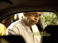 Movie Still From The Film Barah Aana Featuring Naseruddin Shah