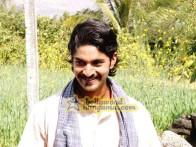 Movie Still From The Film 42 Kms Featuring Purab Kohli
