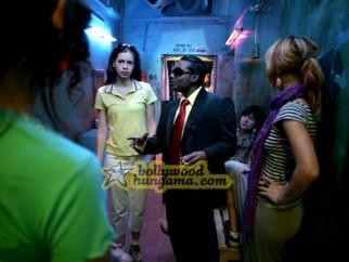 Movie Still From The Film Dev D Featuring Kalki Kocchlin