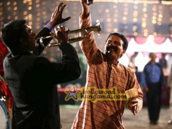 Movie Still From The Film Dev D Featuring Dibyendu Bhattacharya
