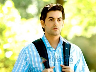 Movie Still From The Film New York Featuring Neil Nitin Mukesh