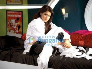 Movie Still From The Film Life Partner Featuring Genelia D'souza