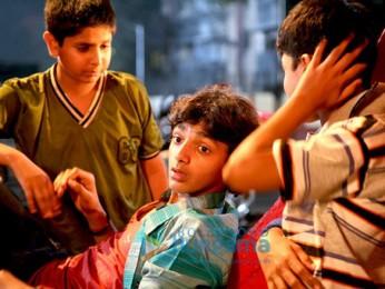 Movie Still From The Film Let's Dance Featuring Aabhaas Yadav,Nikunj Pey,Paras Arora