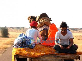 Movie Still From The Film Soch Lo Featuring Sartaj Singh Pannu