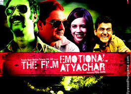 The Film Emotional Atyachar gets clearance from HC to retain title