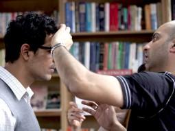 On The Sets Of The Film 1-800 Love Featuring John Abraham,Pakhi,R Madhavan,Sohail Khan,Arbaaz Khan,Naseruddin Shah,Raghu Ram,Manasi Scott