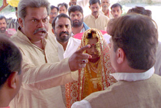 Movie Still From The Film Antardwand,Akhilendra Mishra,Vinay Pathak