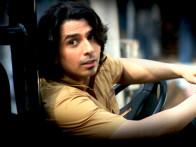 Movie Still From The Film Kis Hudh Tak,Pavan Sharma