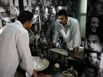 Movie Still From The Film Mirch,Arunoday Singh