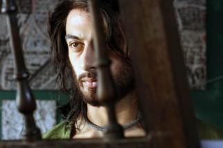 Movie Still From The Film Mirch,Arunoday Singh