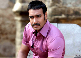 Ajay Devgn opts out of Santoshi's Power