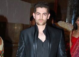 Wishing Neil Nitin Mukesh a very happy Birthday