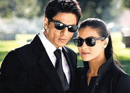 SRK and Kajol to ring NASDAQ opening bell on February 1