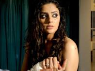 Movie Still From The Film PaYBack,Sara Khan