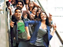 Movie Still From The Film Patiala House,Akshay Kumar,Anushka Sharma
