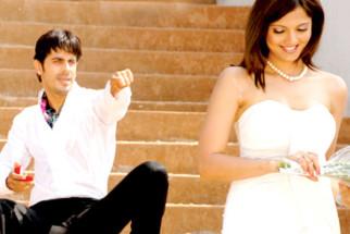 Movie Still From The Film Yeh Dooriyan,Deepshikha