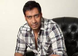 Ajay Devgn returns to Power; dates being worked out with rest of the cast