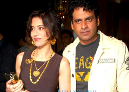 Manoj Bajpayee and Shabana blessed with a baby girl