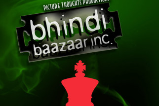 First Look Of The Movie Bhindi Baazaar Inc