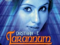First Look Of The Movie Dastaan-E-Tarannum