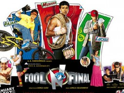 First Look Of The Movie Fool N Final