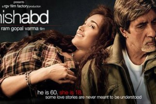 First Look Of The Movie Nishabd