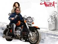 First Look Of The Movie Pyaar Mein Twist