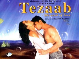 First Look Of The Movie Tezaab