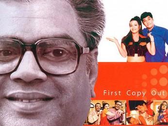 First Look Of The Movie  Jodi Kya Banayi Wah Wah Ramji
