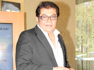 Photo Of Nitin Manmohan From The Dharmendra, Sunny Deol and Ajay Devgn launch Ticketplease.com