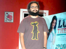 Photo Of Bumpy From The Launch of Yash Raj Films' new youth films studio, Y-Films