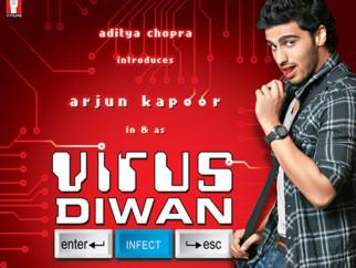 First Look Of The Movie Virus Diwan