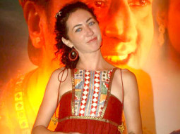 Photo Of Beatrice Ordeix From The Promotional event of 'I Am Kalam' film
