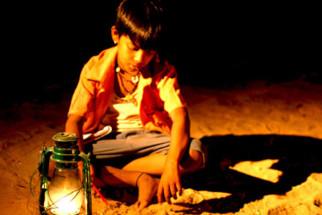 Movie Still From The Film I Am Kalam,Harsh Mayar