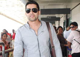 Aftab Shivdasani detained and interrogated at Tel Aviv airport