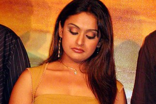 Photo Of Tina Parekh From The Audio Launch Of Satya Bol