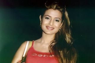 Photo Of Amisha Patel From The Audio Launch Of Vaada