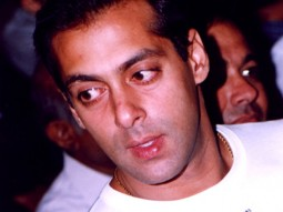 Photo Of Salman Khan From The Audio Release Of Chori Chori Chupke Chupke