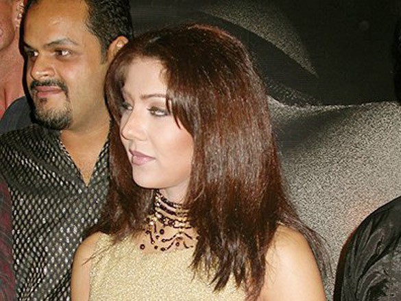 Photo Of Puneet Sira,Heena Tasleem From The Audio Release Of 'I - Proud To Be An Indian'