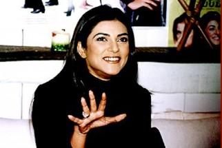 Photo Of Sushmita Sen From The Audio Release Of Paisa Vasool