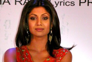 Photo Of Shilpa Shetty From The Audio Release Of Phir Milenge
