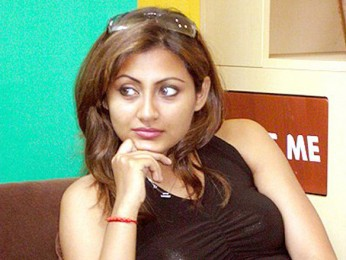 Photo Of Rimi Sen From The Dhoom Stars At Reliance Web World