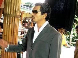 Photo Of Arjun Rampal From The Launch Of Vaada