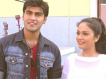 Photo Of Arya Babbar,Gracy Singh From The Mahurat Of Dil Humko Dijiye